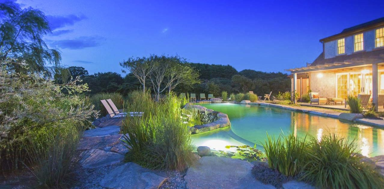 NATURAL SWIMMING POOLS – Nantucket Pools